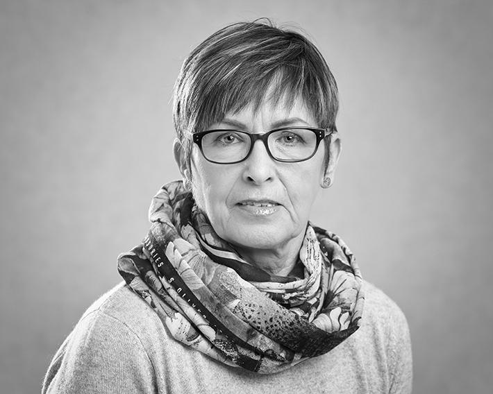 Monika Krieger